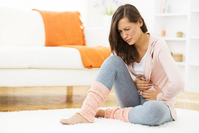 Síndrome Intestinal