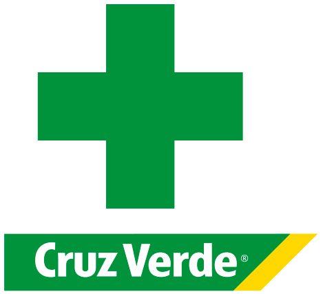 Logo Farmacia Cruz Verde