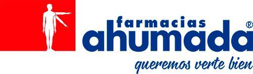 Logo Farmacia Ahumada